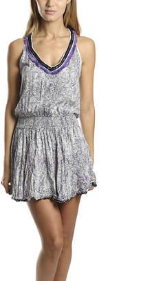 Warehouse Poupette St Barth Isma Mini Dress