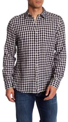 Gilded Age Gingham Regular Fit Shirt
