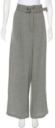 Christian Wijnants High-Rise Wide-Leg Pants w/ Tags