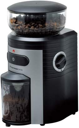 Dualit Espressione Professional Conical Burr Coffee Grinder