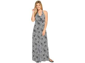 Soybu Boardwalk Maxi Women's Dress