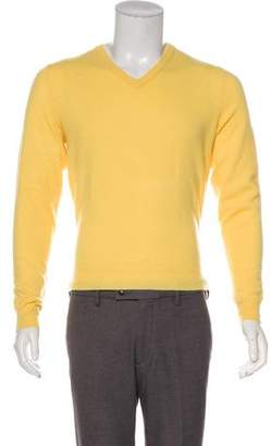 Polo Ralph Lauren Cashmere Knit Sweater