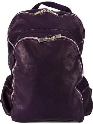 Guidi multi-functional backpack