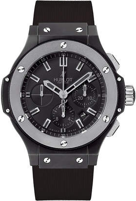 Hublot 301.CK.1140.RX Big Bang Ice Bang ceramic watch