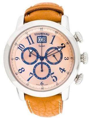 Tourneau Safari Watch