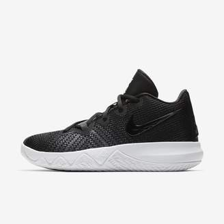 "Nike Kyrie 4 ""Flytrap"" Big Kids' Basketball Shoe"