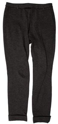 ATM Anthony Thomas Melillo Woven Cuffed Pants