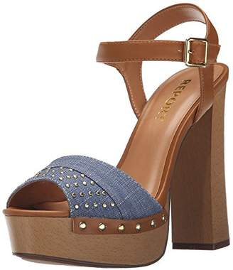 Report Women's Meeshka Dress Sandal