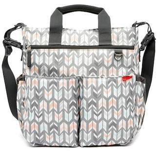 Skip Hop Duo Signature Pastel Arrows Diaper Bag