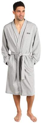 HUGO BOSS Innovation 1 Cotton Kimono Robe Men's Robe