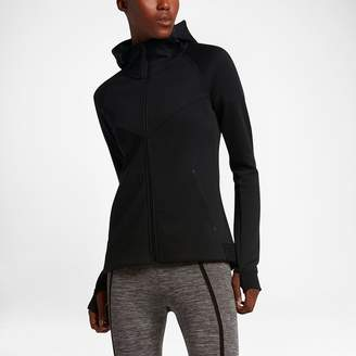 Nike Sportswear Tech Fleece Windrunner Women's Full-Zip Hoodie