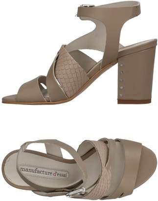 Manufacture D'essai Sandals - Item 11431213