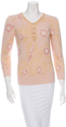 Marc by Marc Jacobs Sweater $45 thestylecure.com