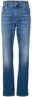 Billionaire straight leg jeans