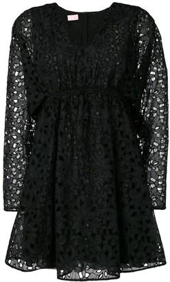 Giamba babydoll dress