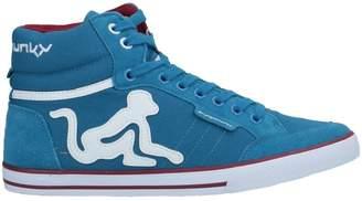 Drunknmunky High-tops & sneakers - Item 11417521TT