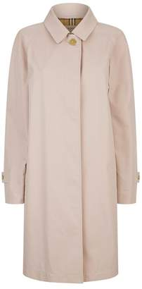 Burberry Camden Car Coat