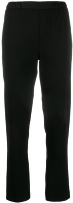 Stephan Schneider Cypress cropped trousers