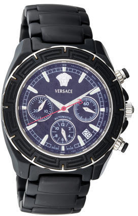 Versace Versace DV One Ceramic Watch