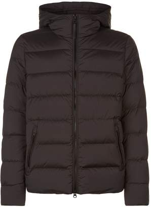 Woolrich Sierra Hooded Jacket