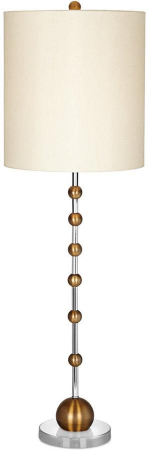 Pacific Coast Deco Table Lamp