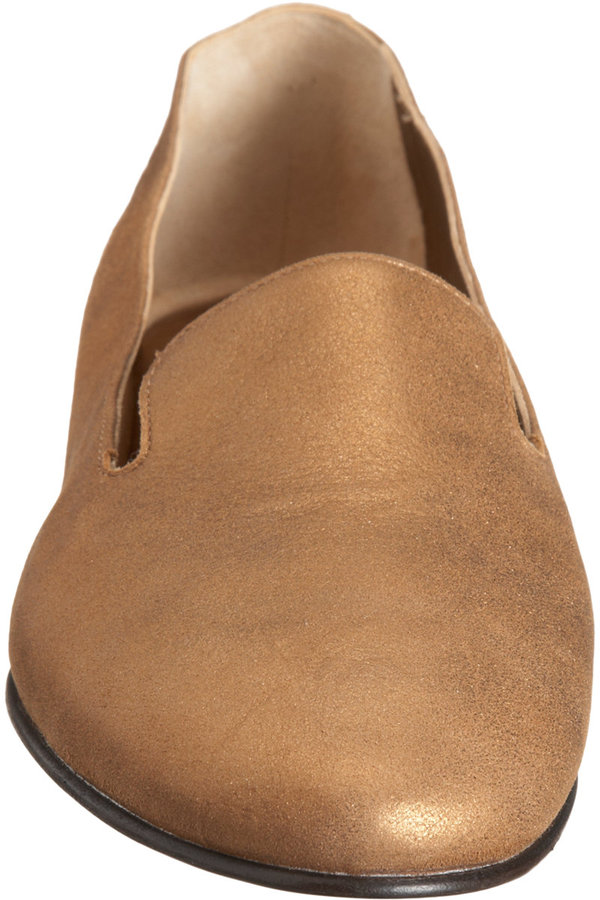 Rochas Slip-On Flat