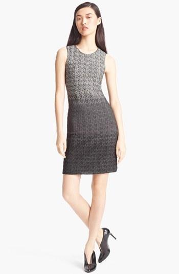 Missoni Dégradé Dress