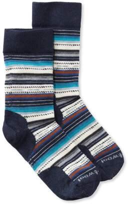 L.L. Bean L.L.Bean SmartWool Margarita Socks