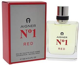 Etienne Aigner No 1 Red Eau de Toilette Spray for Men