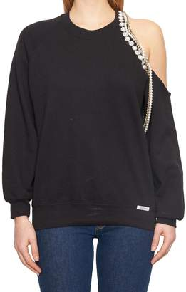 Couture Forte 'cindy Crawford' Sweatshirt