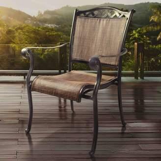 Sunjoy Sling Chair 2pk
