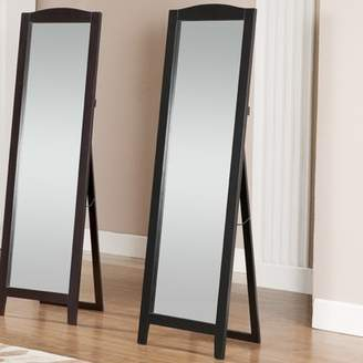 Andover Mills Standing Full Length Mirror