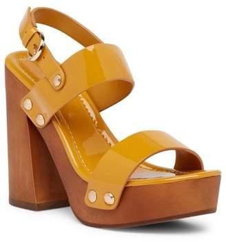 Joie Dea Patent Leather Sandal