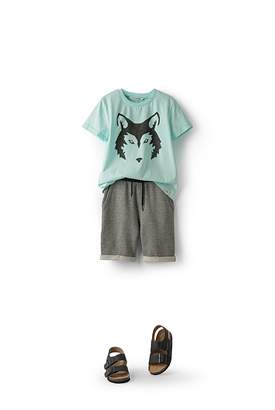 Country Road Wolf T-Shirt
