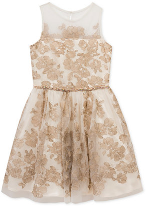 Rare Editions Party Dress, Toddler & Little Girls (2T-6X) $74 thestylecure.com