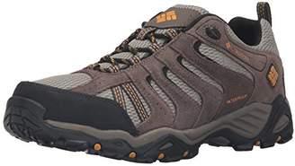 Columbia Men's North Plains II Waterproof Hiking Shoes