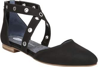 Dr. Scholl's Memory Foam Flats - Adjust Moto