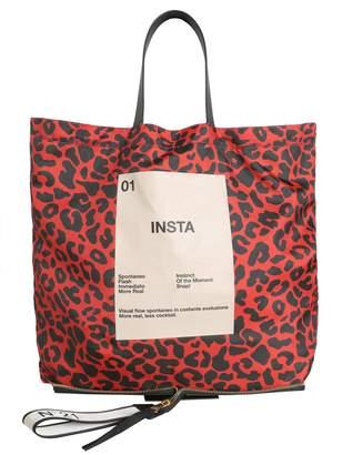 N°21 N.21 Foldable Tote Bag