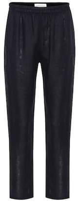 Mansur Gavriel Linen pants