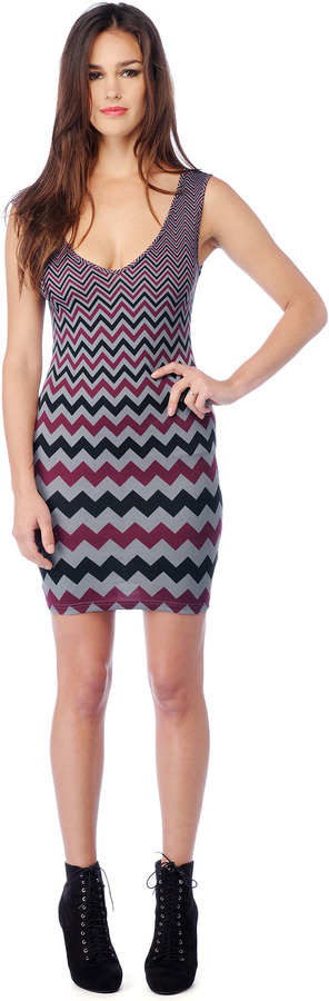 BB Dakota Jordyn Dress