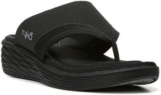 Ryka Natalia Women's Wedge Sandals
