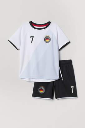 H&M Football kit