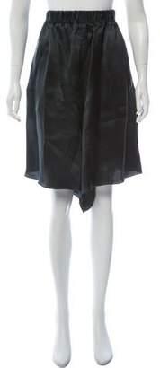 Ter Et Bantine Knee-Length Harem Shorts