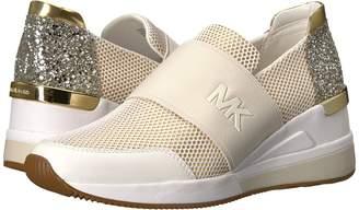 MICHAEL Michael Kors Felix Trainer Women's Shoes