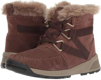 Columbia Maragal Mid WP Women's Cold Weather Boots