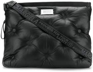 Maison Margiela quilted crossbody bag