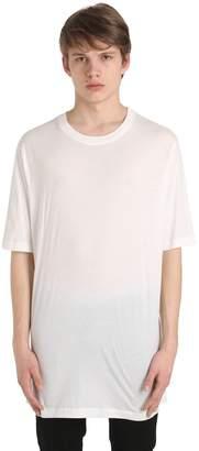 Faith Connexion Cotton Jersey T-Shirt
