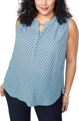 NYDJ Perfect Sleeveless Top
