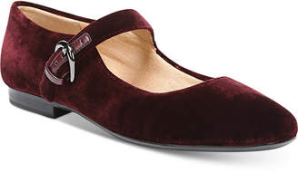 Naturalizer Erica Flats Women Shoes