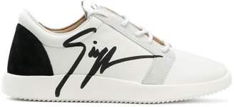 Giuseppe Zanotti G Runner Sneakers